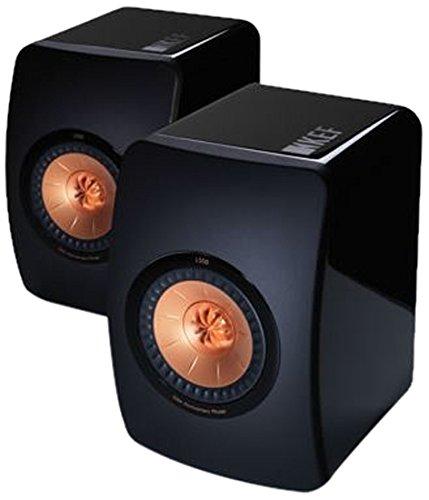 RoomClip商品情報 - KEF LS50(50th Anniversary Model・ペア)2ウェイスピーカーシステム