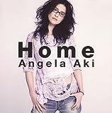 HOME / アンジェラ・アキ