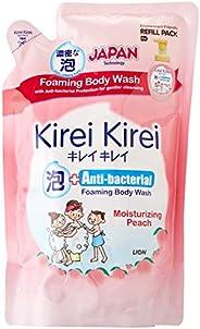 Kirei Kirei Anti-bacterial Foaming Body Wash Refill