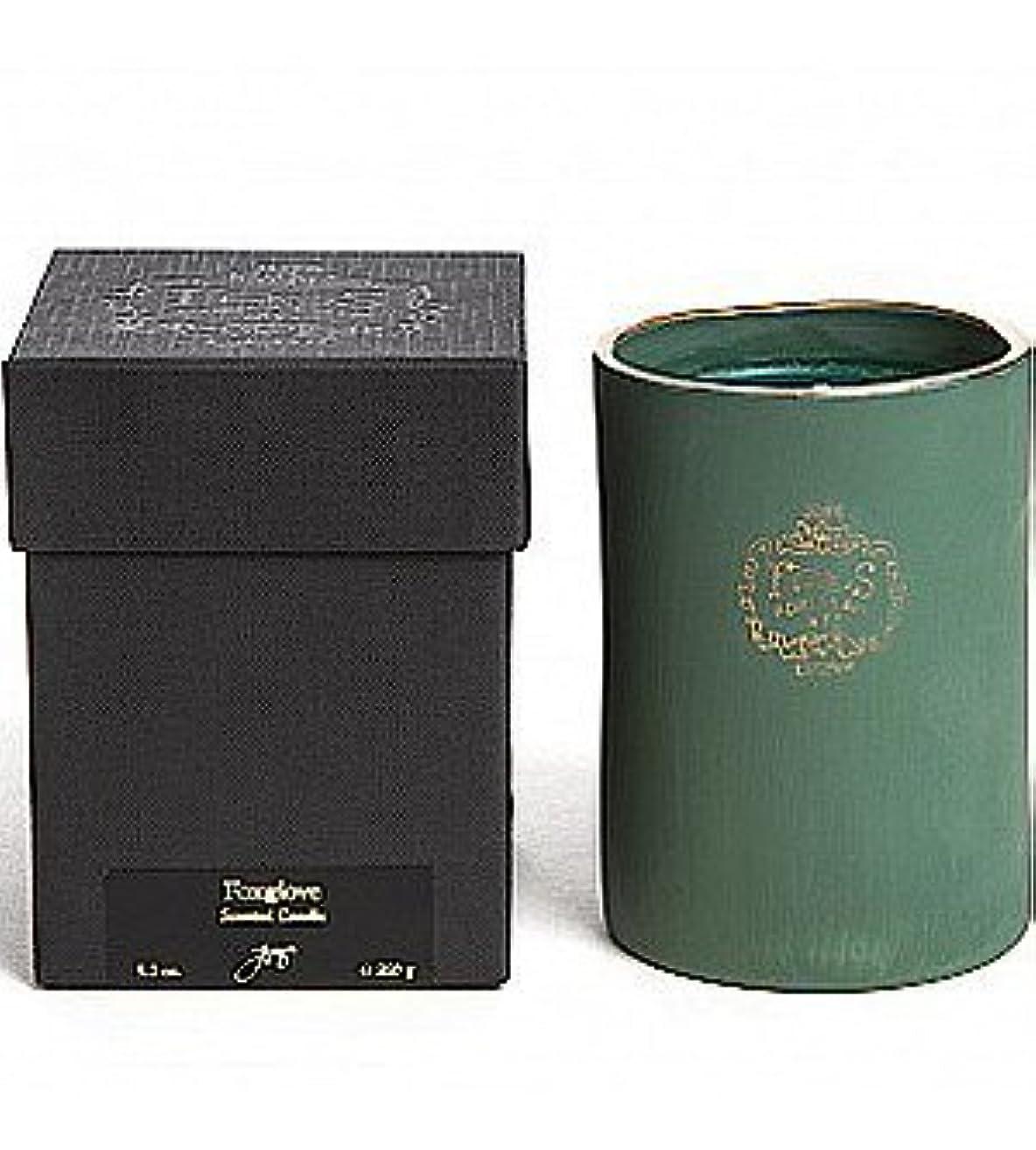 抽出容量スイFoxglove Scented Candle 9.2 oz by Joya [並行輸入品]