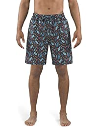 Saxx Cannonball Long Boardshorts Mens