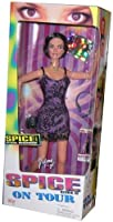 Spice Girl on Tour Posh Doll - Victoria (1998) by GALOOB TOYS, INC. [並行輸入品]