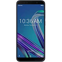 ASUS Zenfone Max Pro M1 ディープシーブラック 【日本正規代理店品】 ZB602KL-BK32S3/A