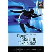 SALT LAKE 2002 Figure Skating the Exhibition [DVD]