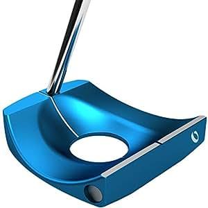 バイオメックゴルフ AccuLock アキュロックエースパター シャフト:オリジナルスチール 39