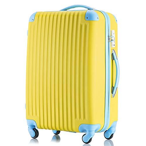 スーツケースのおすすめ人気ランキング25選【出張や旅行に】
