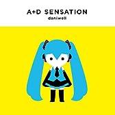 A+D SENSATION