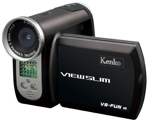 Kenko デジタルビデオカメラ VS-FUN IR