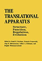 The Translational Apparatus: Structure Function Regulation Evolution (The Language of Science)【洋書】 [並行輸入品]
