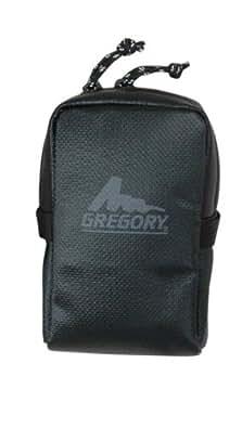 GREGORY(グレゴリー) イーポケット S ブラック