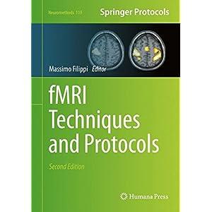 fMRI Techniques and Protocols (Neuromethods)