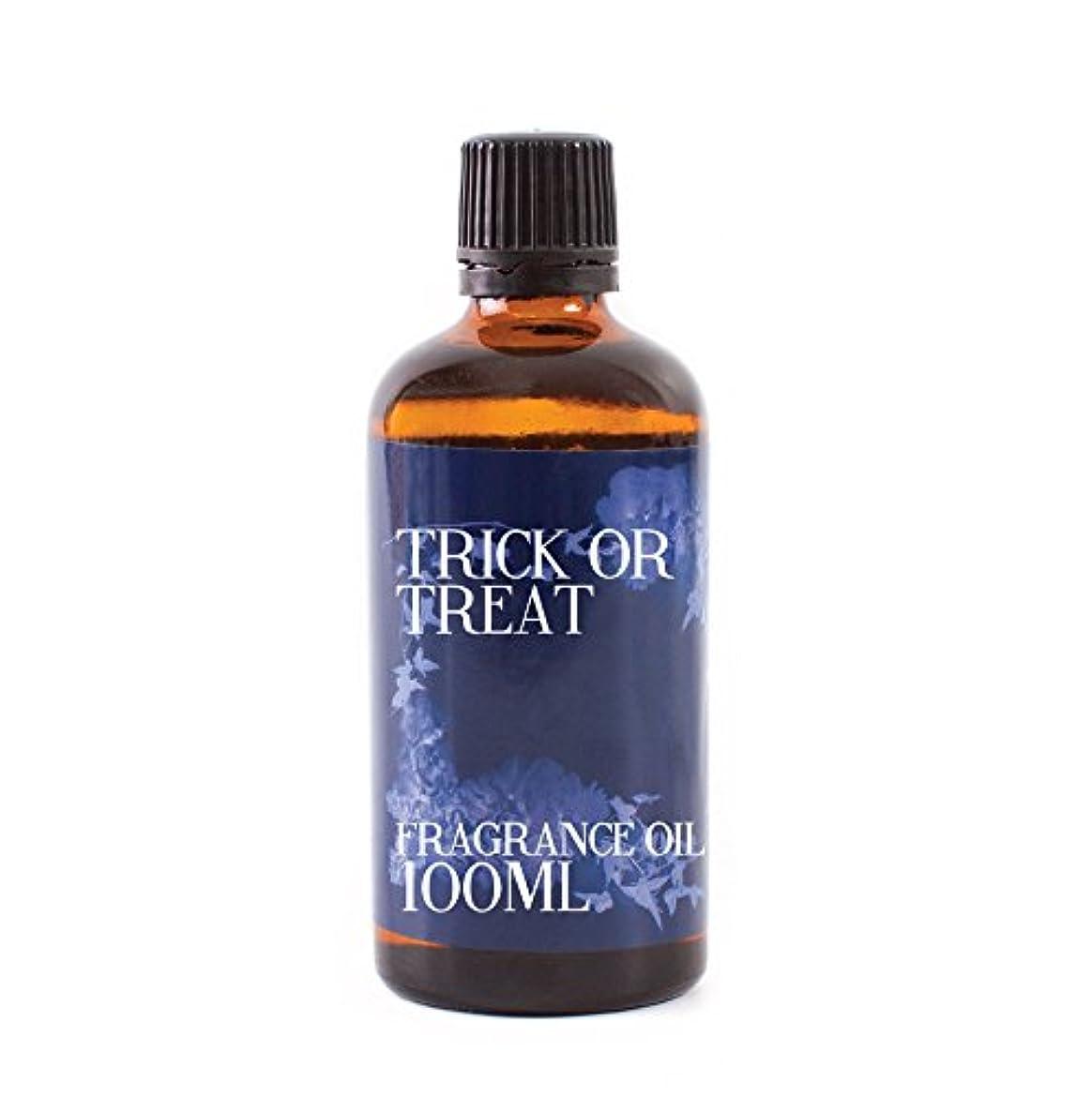 翻訳するしたい去るMystic Moments   Trick-Or-Treat Fragrance Oil - 100ml