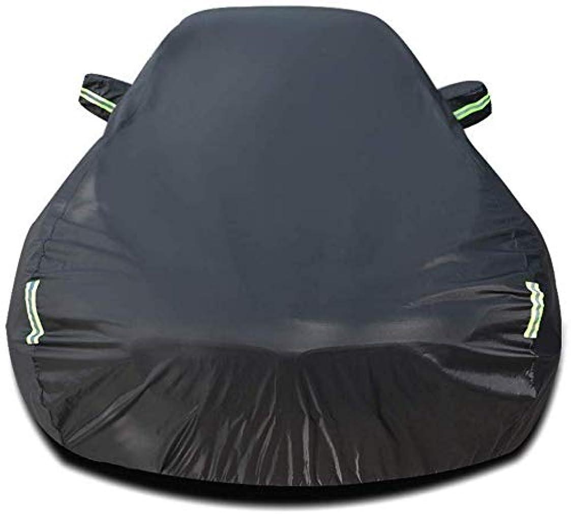社説好奇心フラフープCRRQQ 日産プリメーラカーターポリン全カーカバー防水性と防風防塵屋外屋内UVプロテクションと互換性のカーカバー (Color : Single layer-Hatchback)