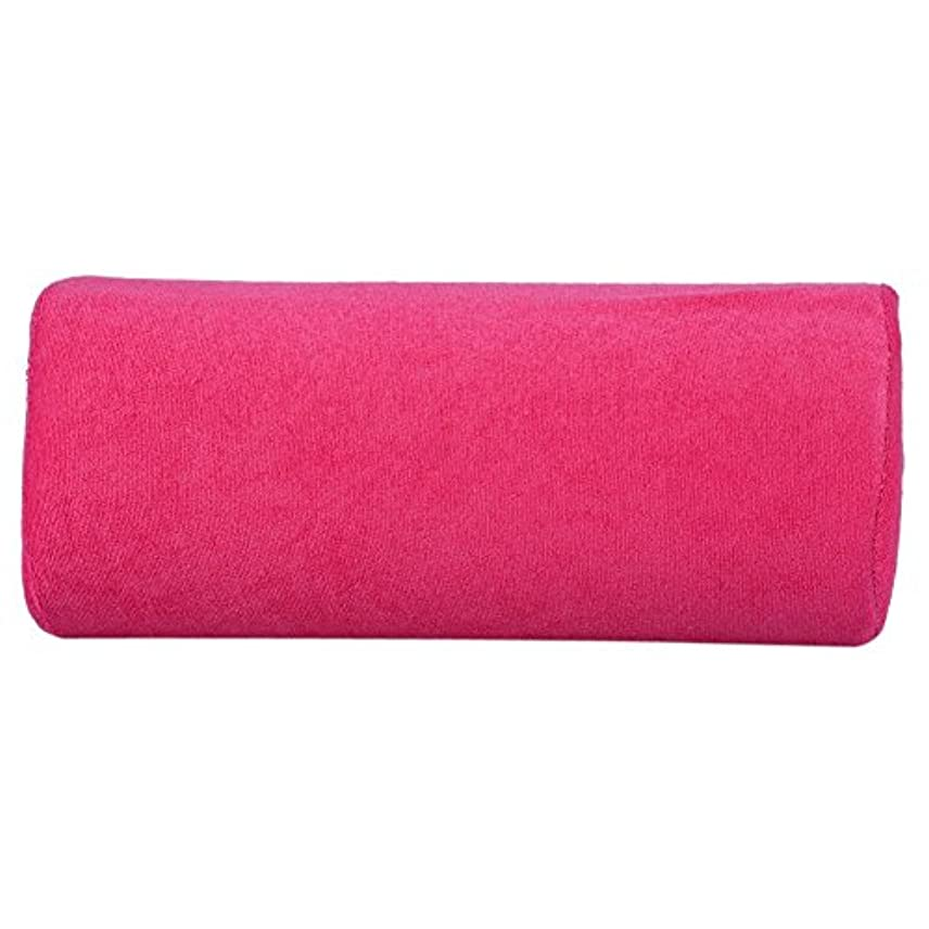 エアコン消毒剤ochunネイル用アームレスト アームレスト ネイル ハンドクッション 10色 サロン ハンドレストクッション 取り外し可能 洗える ネイルアートソフトスポンジ枕(06)