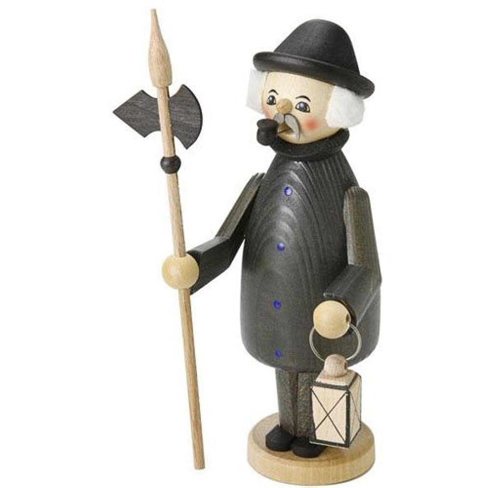 海外買い物に行く頭39076 Kuhnert(クーネルト) ミニパイプ人形香炉 夜回り