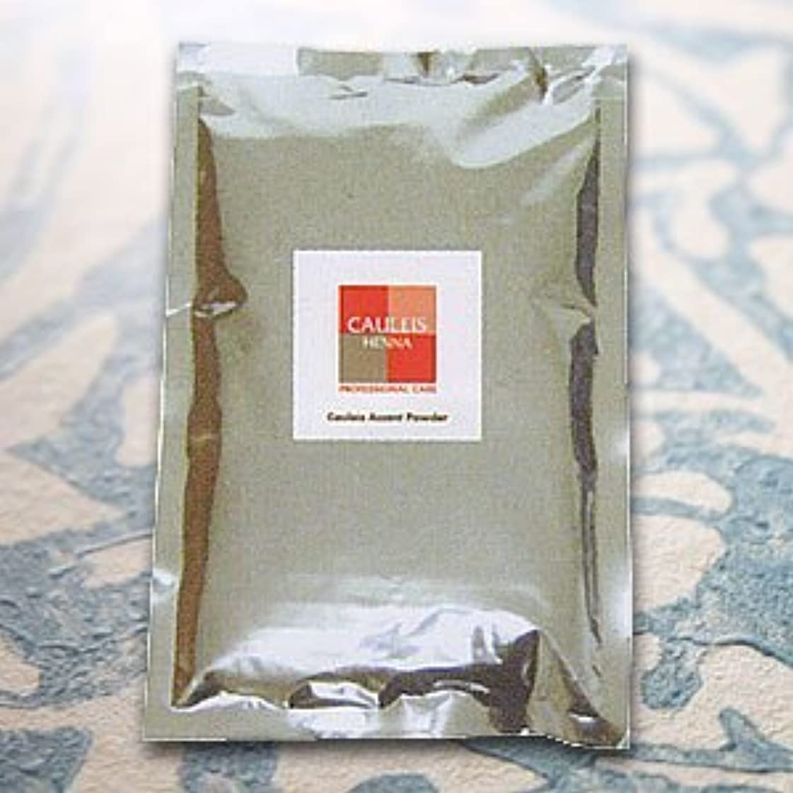 毎日スキップ控えるコーリーズヘナ 補助剤 アクセントパウダー (HC染料) 60g×5
