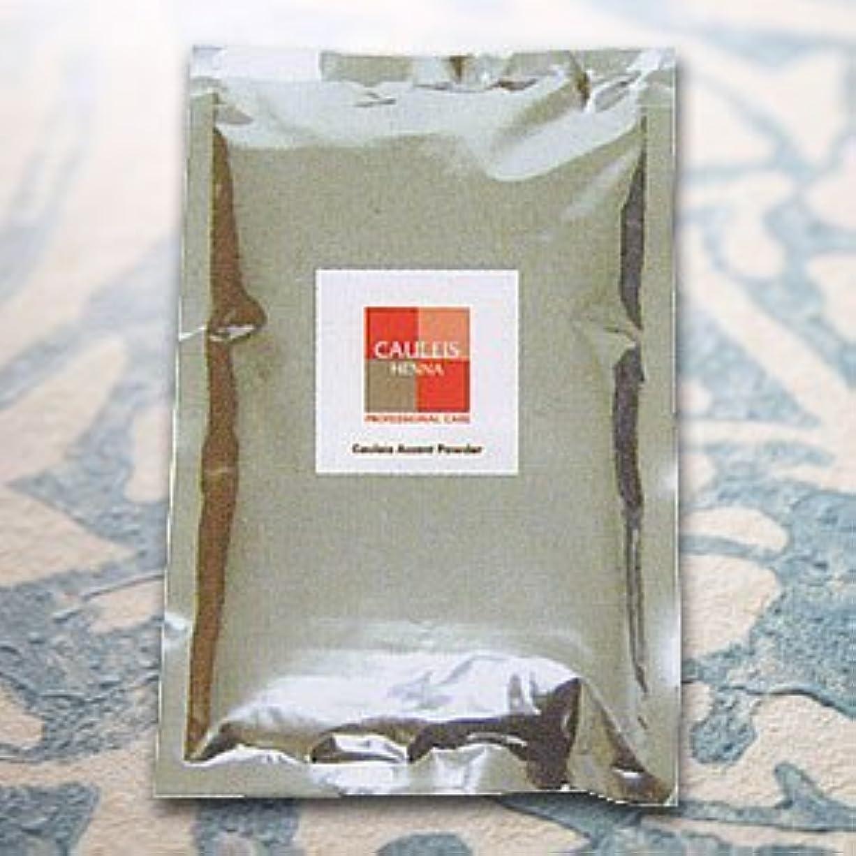 手荷物寛容改善するコーリーズヘナ 補助剤 アクセントパウダー (HC染料) 60g×5