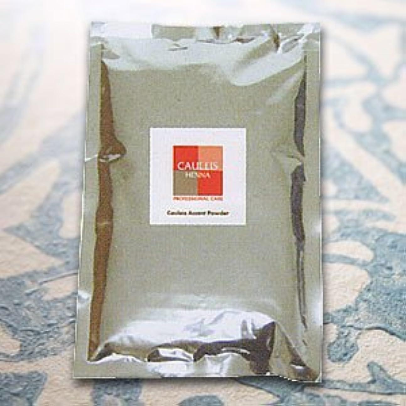 ダルセットレディ痛みコーリーズヘナ 補助剤 アクセントパウダー (HC染料) 60g×5