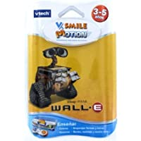 Vtech V Smile Motion Wall.E - Spanish おもちゃ (並行輸入)