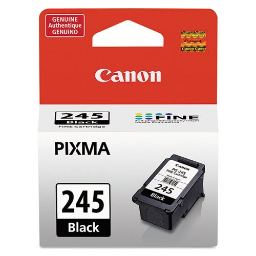 Canon PG-245 Black Ink Cartridge [並行輸入品]