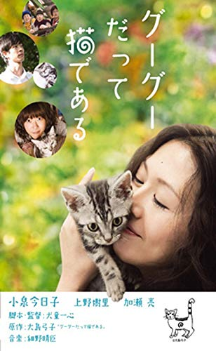 グーグーだって猫である [DVD]