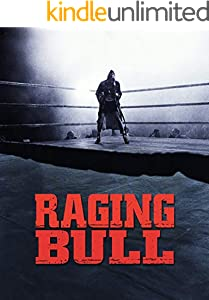 Raging Bull: Screenplay (English Edition)