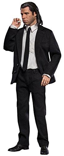 スターエーストイズ マイ フェイバリット ムービー シリーズ パルプ フィクション ヴィンセント ベガ 1/6スケール 塗装済み 可動フィギュア