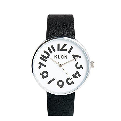 KLON クローン 腕時計 HIDE TIME