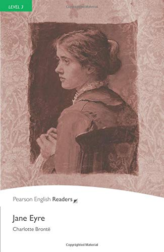 Penguin Readers: Level 3 JANE EYRE (Penguin Readers, Level 3)の詳細を見る