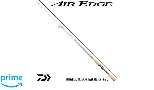ダイワ エアエッジ スピニングモデル 642L/ MLS-ST・E