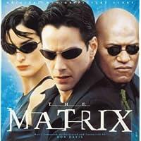 オリジナル・サウンドトラック・スコア「マトリックス」