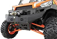 Bad Dawg 693-6701-00 Front Bumper For Polaris Ranger Xp 900