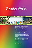 Gemba Walks A Complete Guide - 2020 Edition