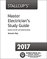 2017 Stallcup's Master Electrician's Study Guide Answer Key [並行輸入品]