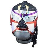 【プロレス マスク/ザ・グレート・サスケ】ハイグレード版・ルチャリブレ応援用マスク