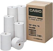 卡西欧 树脂用卷纸