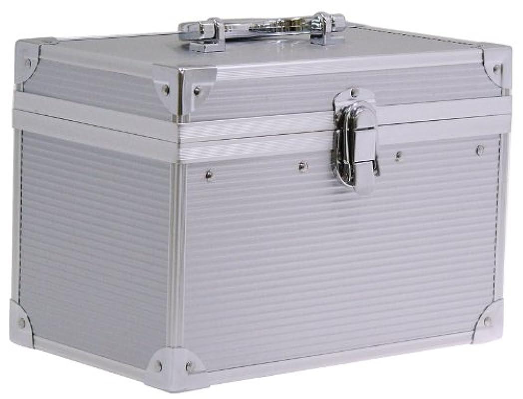 横に国家考えた本物の質感 アルミ横型BOX