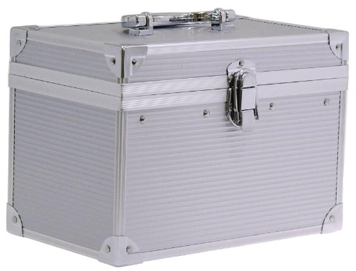 迅速バケツ非公式本物の質感 アルミ横型BOX