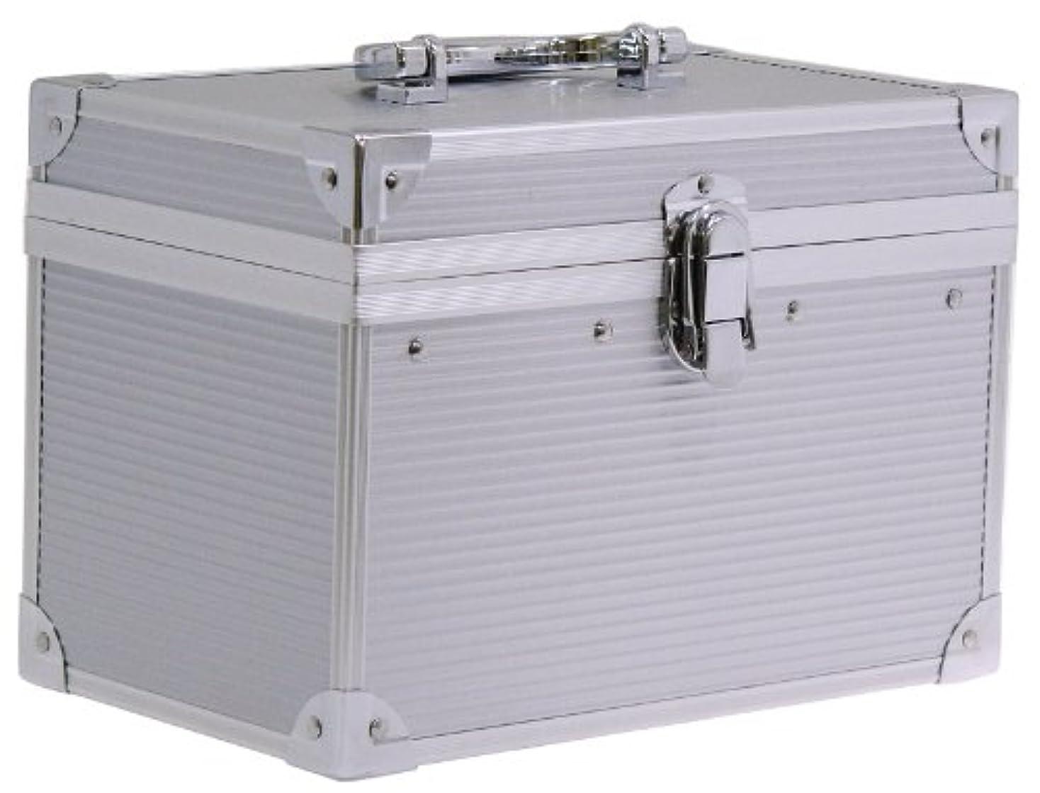 ガイド道徳教育経験者本物の質感 アルミ横型BOX