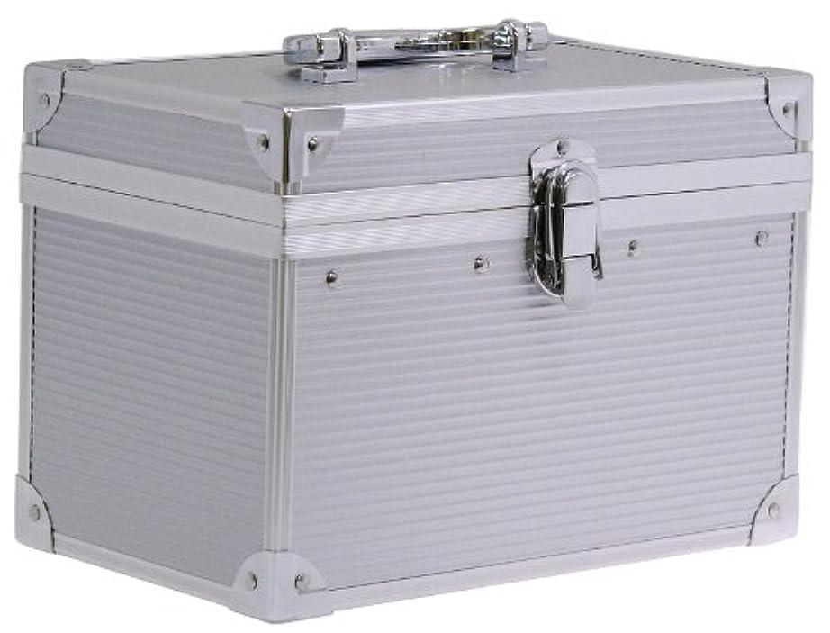 ベギン報告書浴室本物の質感 アルミ横型BOX