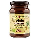 ノチオラタ オーガニック ヘーゼルナッツチョコレートスプレッド ビーガン270g