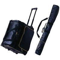 【剣道具 防具袋+竹刀袋セット】冠ウイニングバッグ + 冠ウイニング竹刀ケース