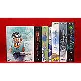 機動警察パトレイバー ON TELEVISION Blu-ray BOX 1/2/NEW OVA/アーリーデイズ・ブルーレイ&DVD 劇場版1/2/3 WXⅢ 計7点セット