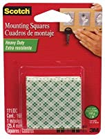 Scotch Mounting Squares [並行輸入品]
