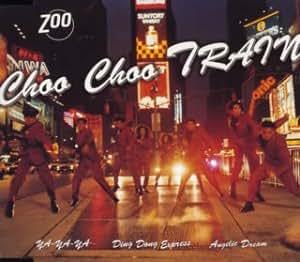 Choo Choo TRAIN~JR ski ski キャンペーンソング(CCCD)
