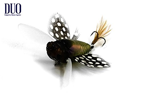 デュオ レアリス 真虫 シンムシ 限定フェイザー DUO REALIS SHINMUSHI 3214 テントウ虫 5.7g