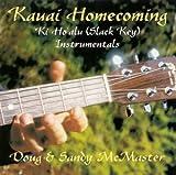 Kauai Homecoming