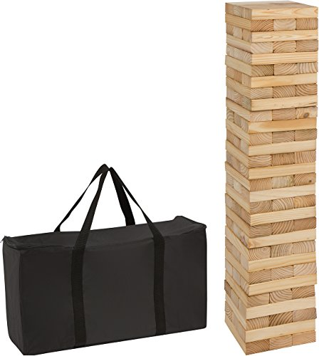 90Piece 3' tall Giant Wooden...