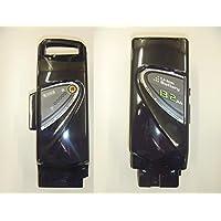 Panasonic(パナソニック) リチウムイオンバッテリー 13.2Ah (NKY322B02→NKY382B02 12Ah→NKY452B02B 13.2Ah) 電動自転車用