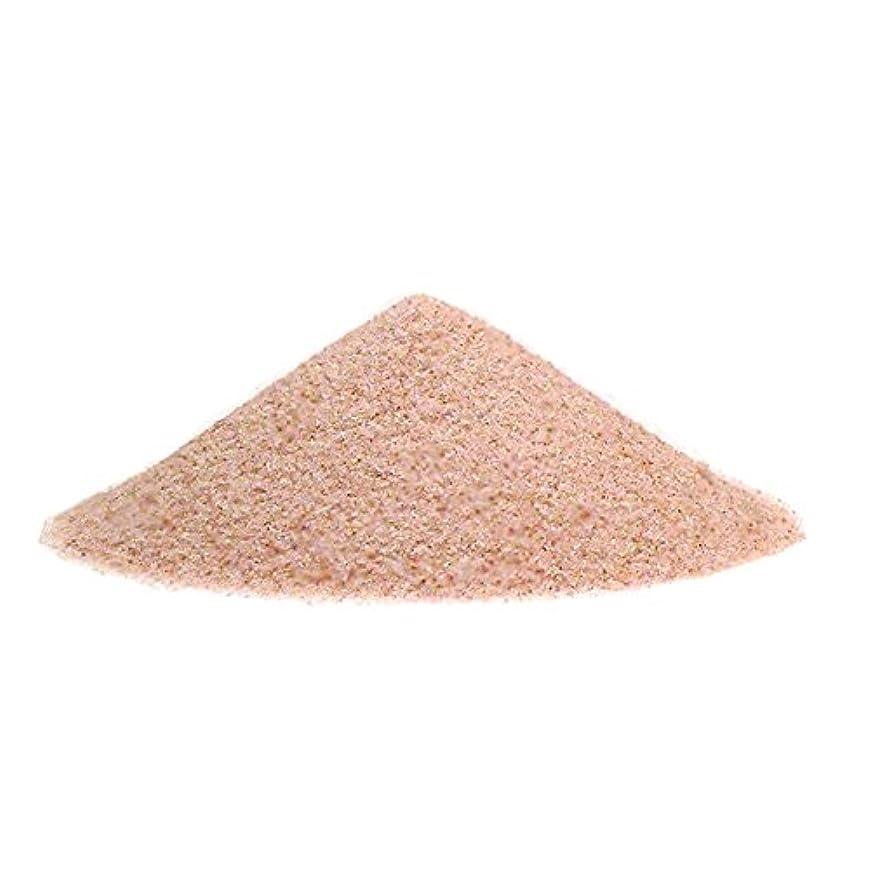 インキュバス電気技師ペックヒマラヤ岩塩 ピンクソルト 入浴用 バスソルト(微粒パウダー)3kg ピンク岩塩